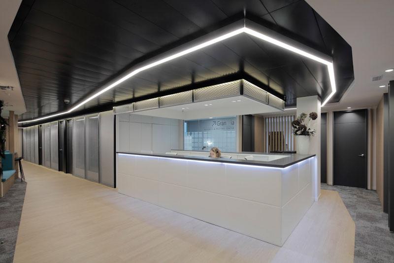 Gran Via Business Center